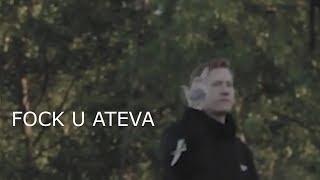 ПЕРВЫЙ КЛИП ЛИЗЗКИ(ДИСС НА АТЕВУ)