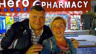 Египет 2021 Аптека Лекарства в Шарм Эль Шейхе Что купить Цены в аптеке Шарм Эль Шейх 2021