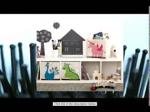 3 Sprouts Storage Box Dragon   YouTube
