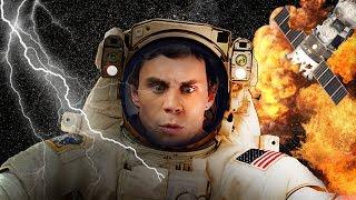 Что на самом деле опасно в космосе? - ТОПЛЕС