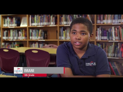 Inspiring Change at Downtown Miami Charter School – Imani