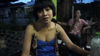 "Media Tour Angka 8 Eps 5 "" Jakarta kebanjiran angka 8 """