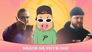 Názor na PHYb 002 | THE MAG CON 2019
