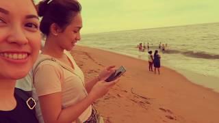 COLOMBO, SRI LANKA  - KareNen Travel Vlog  with Madel