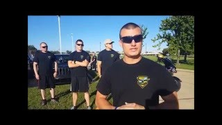 law enforcement torch run 2016 bossier caddo parish
