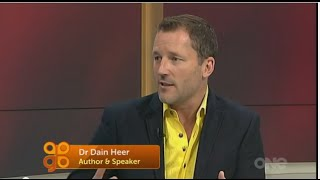 How to stop living life on Autopilot with Dr Dain Heer of Access Consciousness