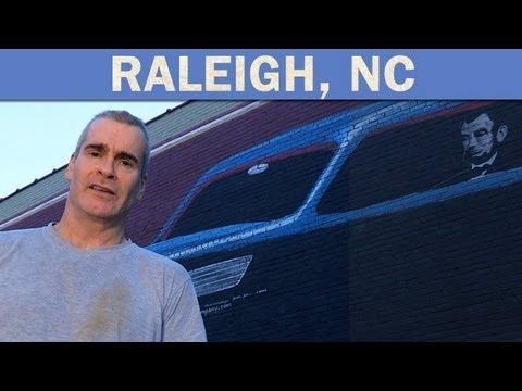 Making Music | Henry Rollins' Capitalism: Raleigh, North Carolina | TakePart TV