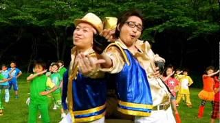 2011年7月6日発売のシングル、T-Pistonz+KMC 『天までとどけっ!』のSPO...