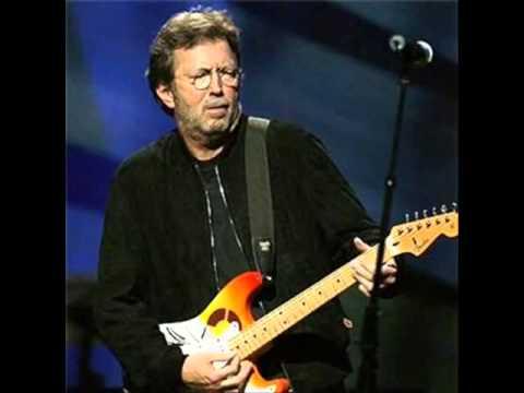 Eric Clapton   Old Love Lyrics Album Version