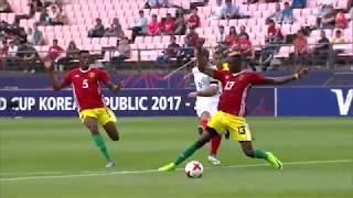 رياضة 24 | إنجلترا تمنح غينيا تعادلاً ثميناً فى كأس العالم للشباب