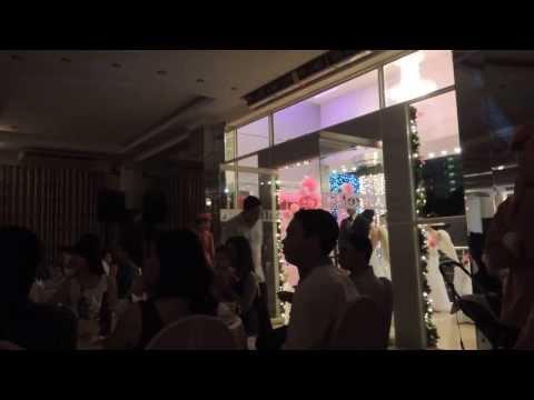 Đám cưới ở nhà hàng Angella - Nha Trang - 04/12/2013