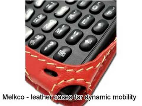 Melkco Tasche Leder Etui cuir ~Samsung SGH-i600 Sleeve Type (Red)