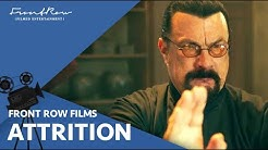 Attrition | Official Trailer | Available On Demand February 12