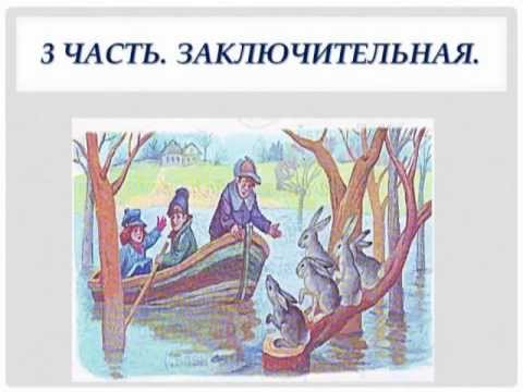 ХОХОТУШКИ №1 (Сочинение по картинке).