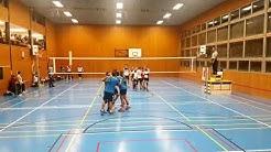 Delemont x Lausanne - 25.10.19