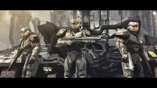 Halo Wars [06] Xbox 360 Longplay