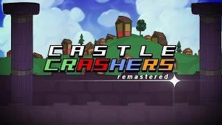 Vídeo Castle Crashers Remastered