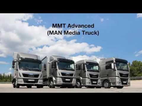 MAN FM Radio Navigation