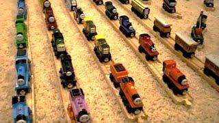 Thomas Wooden Railway Collection (#1)