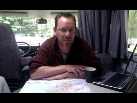 OurTour Guide to Motorhome Morocco - An Introduction