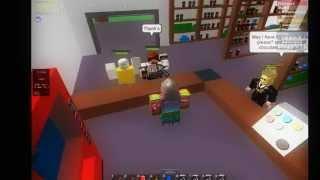ROBLOX - DML Prigione con KrisRanger