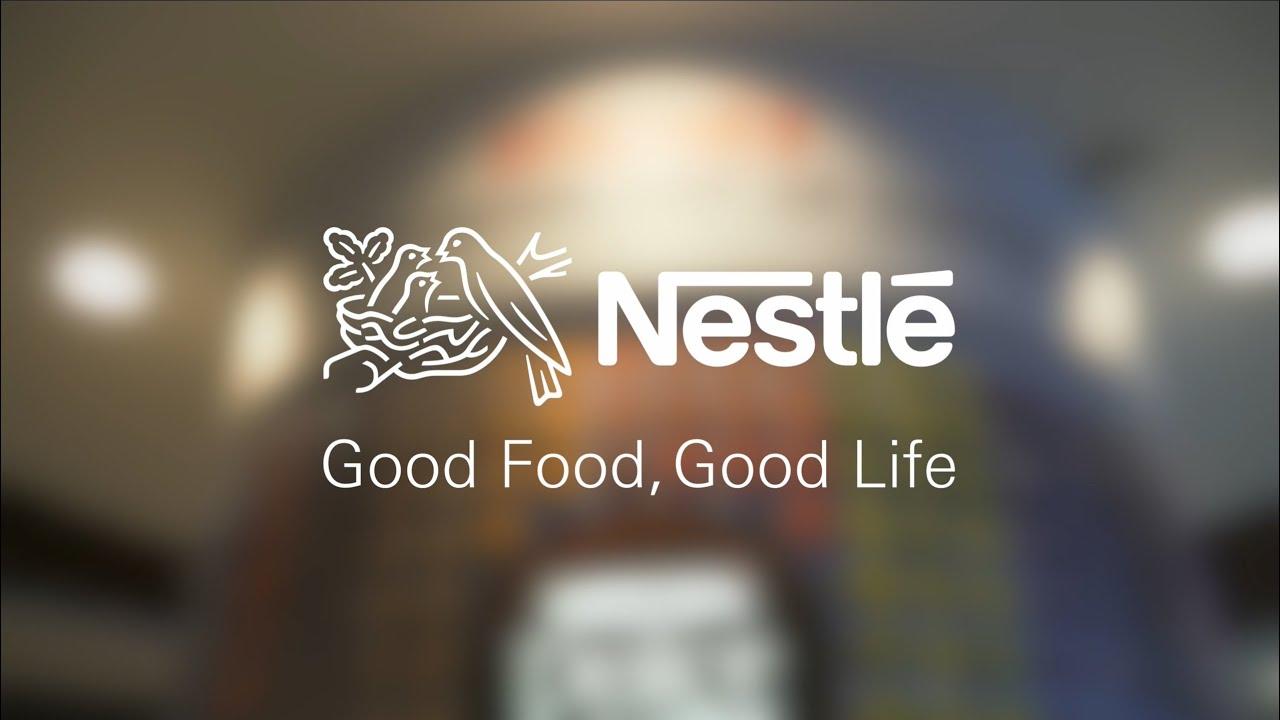Management Trainee   Nestlé Malaysia