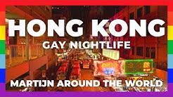 GAY HONG KONG Travel Guide
