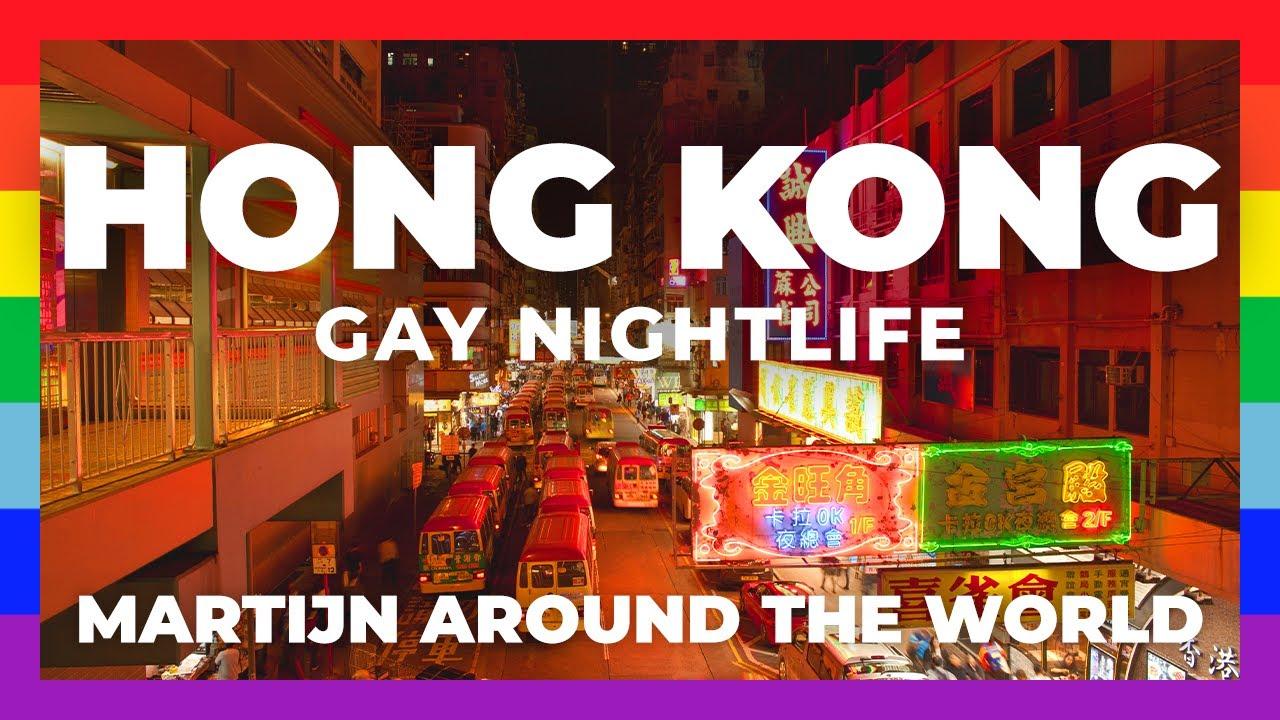 from Julian hong kong gay nightlife