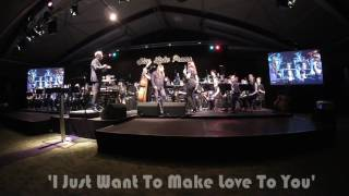 2017 Rocco & Monique - 'I Just Want To Make Love To You' @ Blue Lake Proms