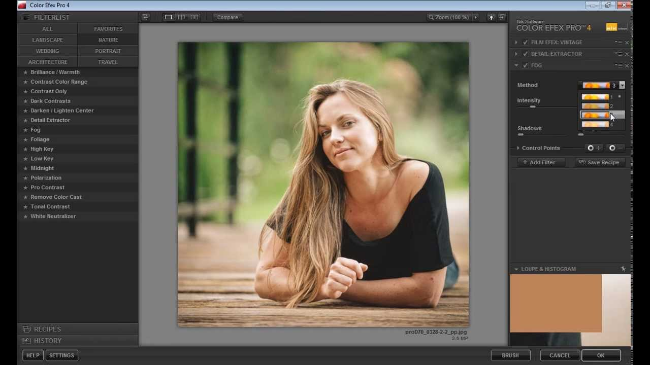 NIKSOFTWARE COLOR EFEX PRO V30001XFORCE