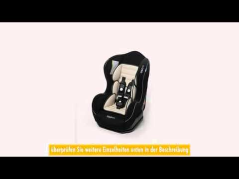osann 10111997 kinderautositz safety one night youtube. Black Bedroom Furniture Sets. Home Design Ideas