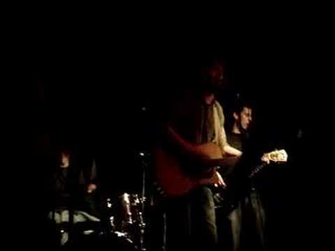 The Human Soundtrack @ The Ship Inn