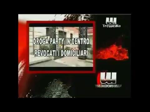 Live stream di Tremedia Messina