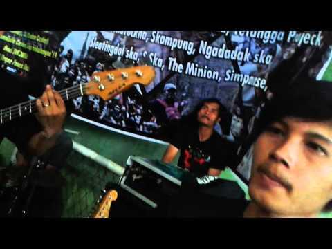 PASJAMAICA - JINGGA (1ST SINGLE) Mp3