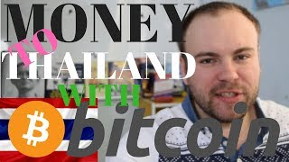 How to send money to Thailand with Bitcoin - How to buy cryptocurrency in Thailand