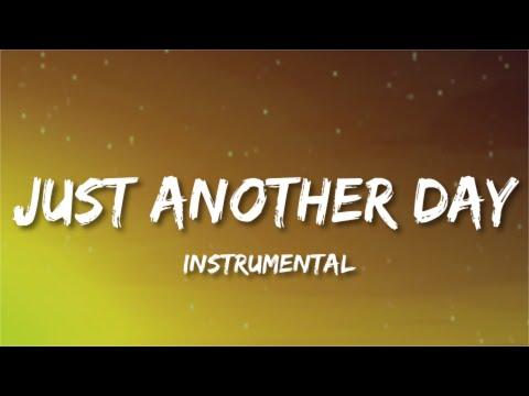 Lady Gaga - Just Another Day (Instrumental) (Adam Madoun)