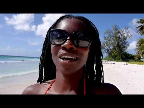 Vegan While Travelling | Barbados and Guyana