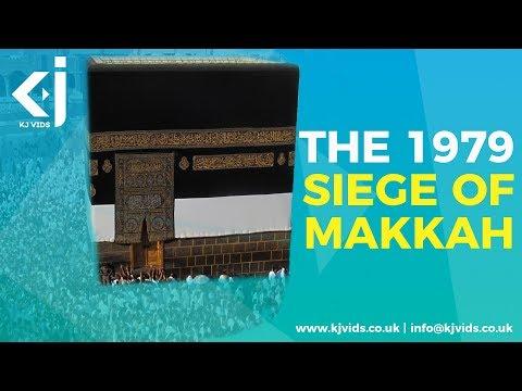 The 1979 Siege of Makkah
