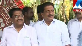 Sudheeran's sojourn in bullock cart | Manorama News