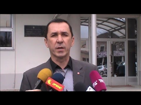 СДСМ поднесе кривична пријава против Владимир Талески