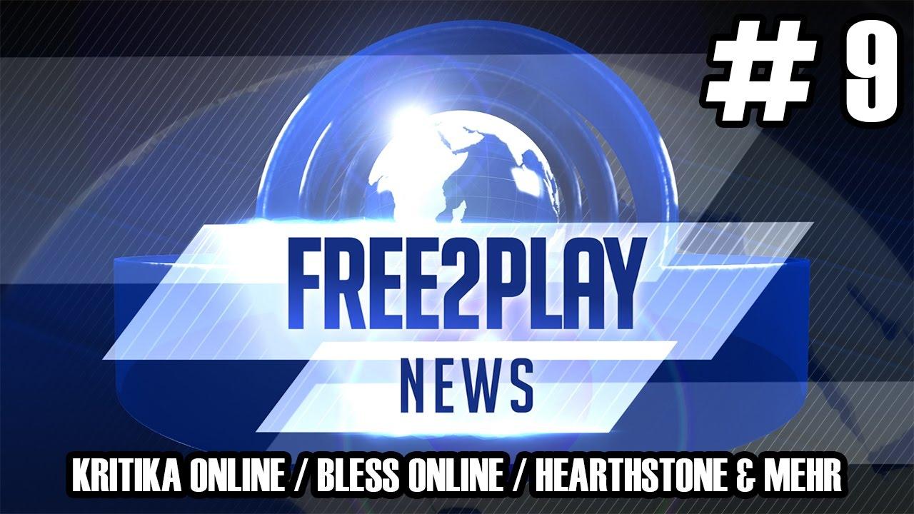 Bless online release date eu