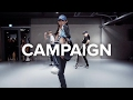 Campaign Ty Dolla Ign Ft Future Mina Myoung Choreography mp3