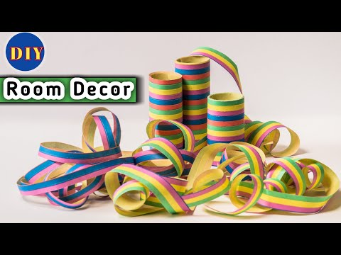 DIY Room Decor! Easy Craft at Home, DIY Ideas for Teenagers ( DIY, WALL, DECORE )