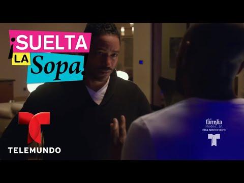 """La última película de Roselyn Sánchez, """"Traffik""""  Suelta La Sopa  Entretenimiento"""