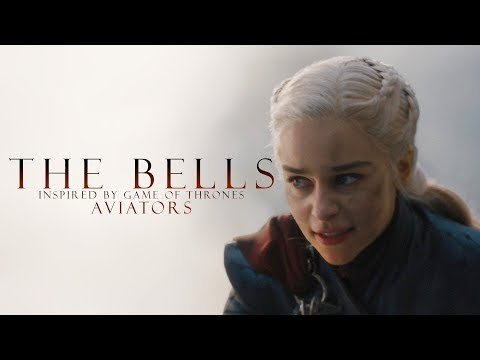Aviators - The Bells (Game of Thrones Song | Orchestral Rock)