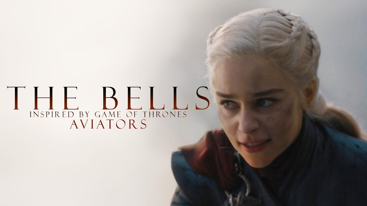Download Aviators - The Bells (Game of Thrones Song   Orchestral Rock)