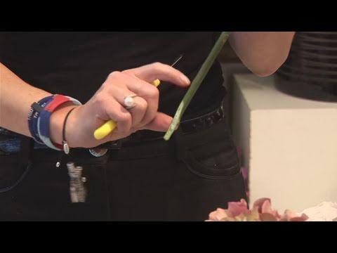 How To Make Flowers In A Vase Last Longer Youtube