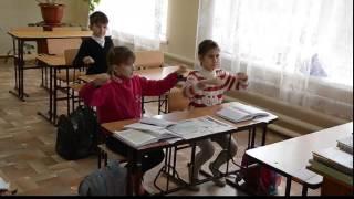 Видео - нарезка открытого урока по истории для 5 класса