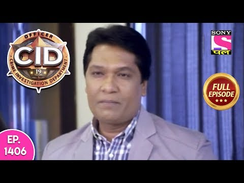 CID - Full Episode 1406 - 15th March, 2019 thumbnail