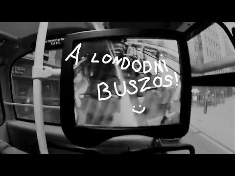London Busz 3.rész 242-es